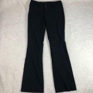 Candies size 3 wonts black dress pants